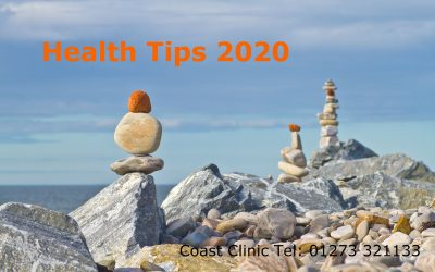 Simple Health Tips for 2020